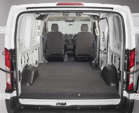 VanTred Cargo Liner Ford Transit Full Size Van 15-19 - Van Accessories Direct