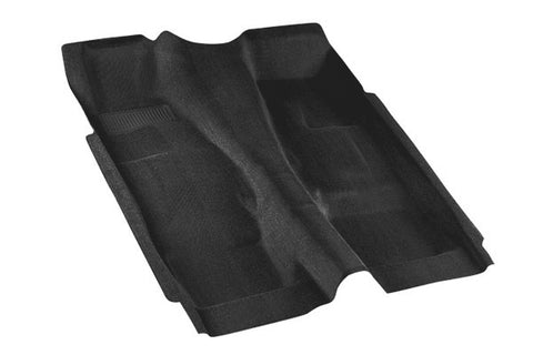 Pro-Line Replacement Carpet Kit Cab Section Dodge B-Series Van 71-93 - Van Accessories Direct