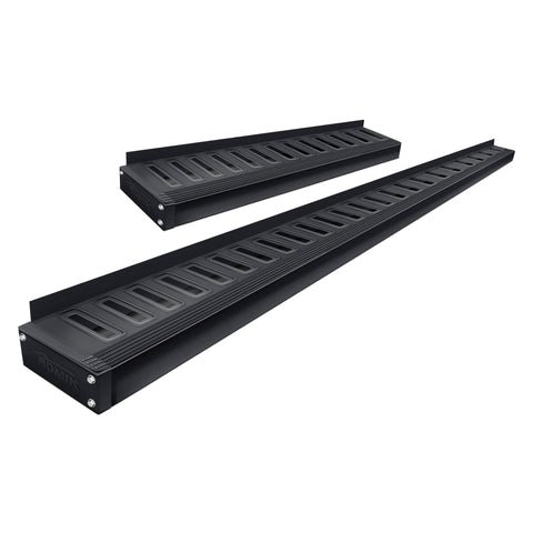 Romik ROF-C Runningboards RAM ProMaster Van 14-19 - Van Accessories Direct