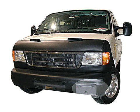 Front End Bra Ford Econoline Van 2005-2007 - Van Accessories Direct