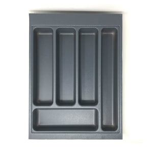 High Quality Plastic Cutlery Tray Utensil Holder, To Suit 400 Drawers