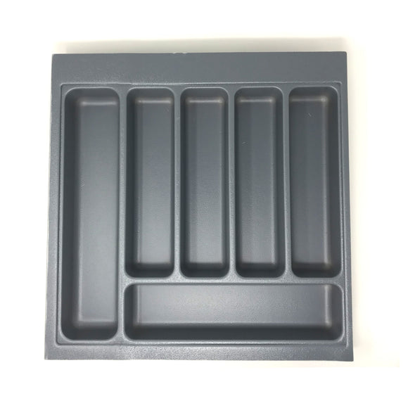 High Quality Plastic Cutlery Tray Utensil Holder, To Suit 500 Drawers