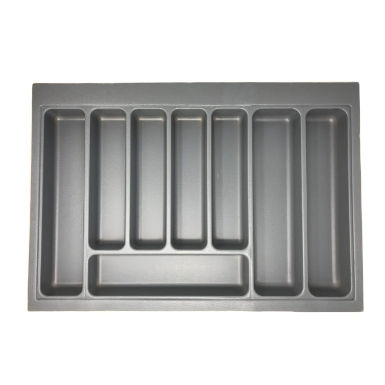 High Quality Plastic Cutlery Tray Utensil Holder, To Suit 700 Drawers