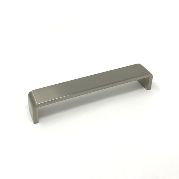 160mm Stainless Steel Effect D Handle
