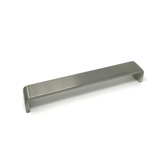 192mm Stainless Steel Effect D Handle