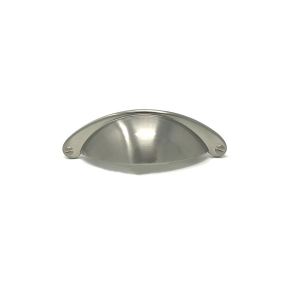 64mm Stainless Steel Effect Cup Handle