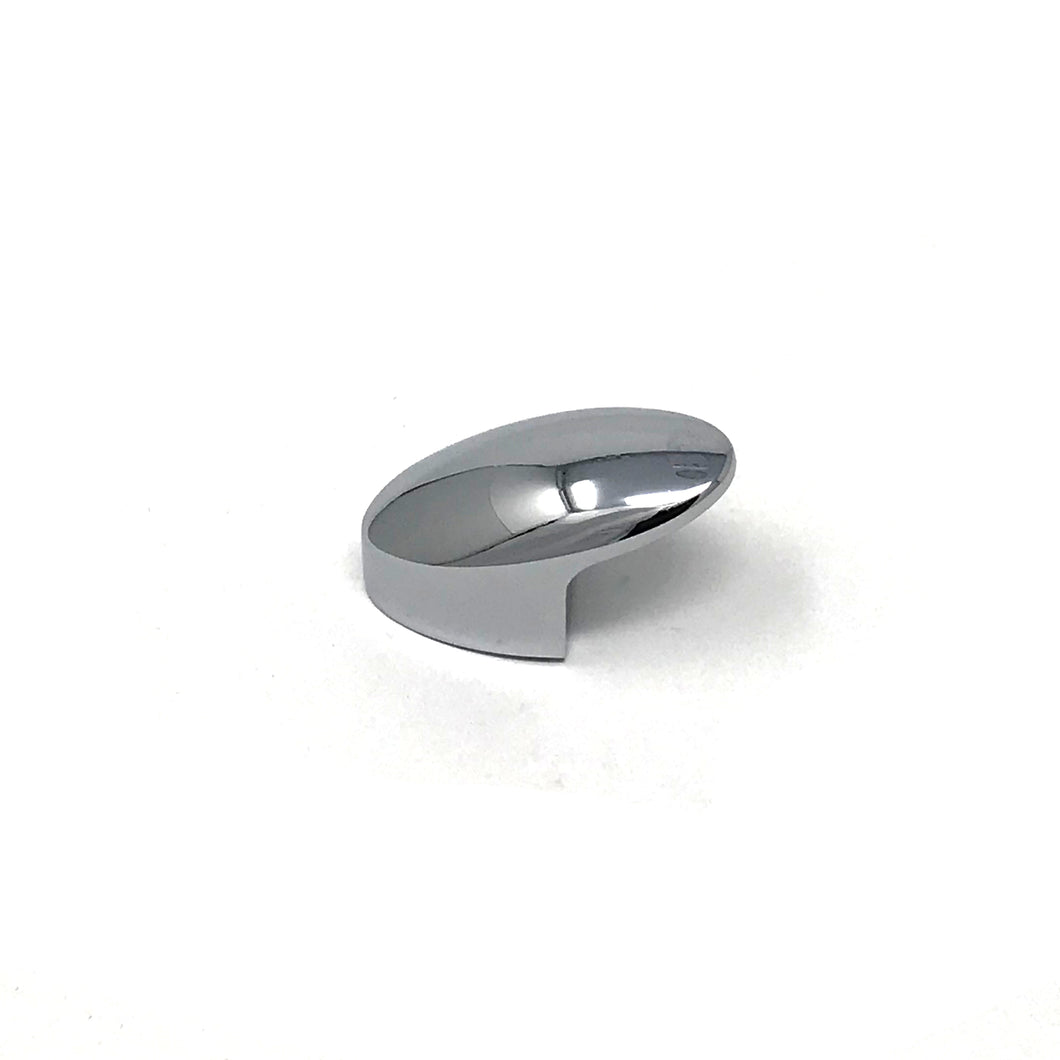 32mm Polished Chrome Pull Knob