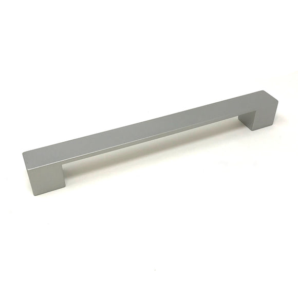 224mm Matt Chrome Bar Handle
