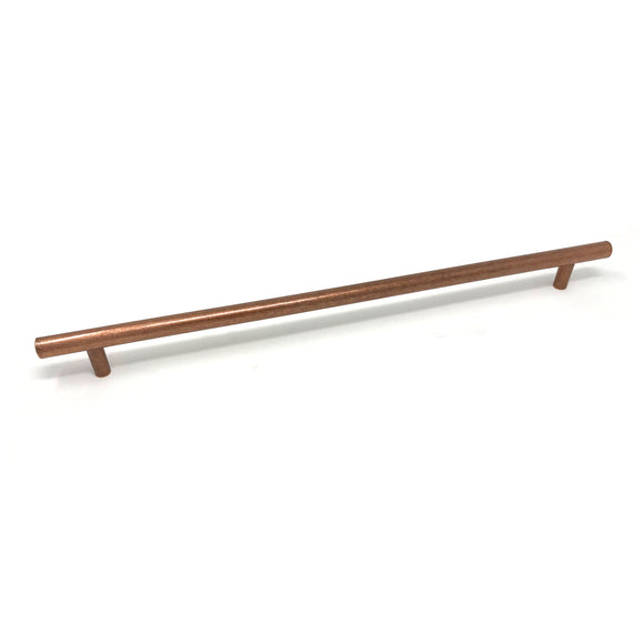 320mm Antique Copper Bar Handle