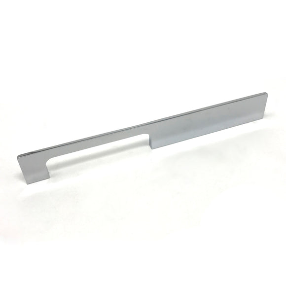 224mm Polished Chrome Pull Handle