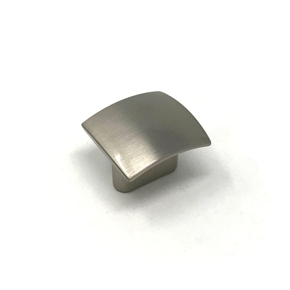 16mm Stainless Steel Effect Knob