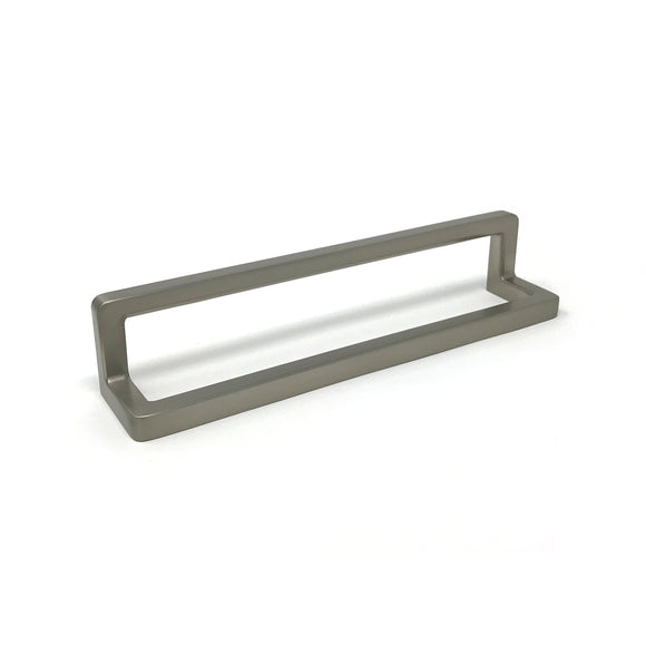 160mm Brushed Nickel Pull Handle
