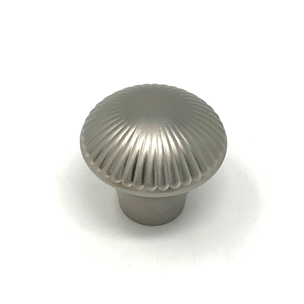Stainless Steel Effect Knob