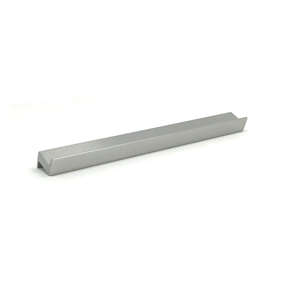 160mm Stainless Steel Effect Pull Handle