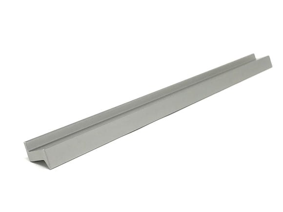 320mm Stainless Steel Effect Pull Handle