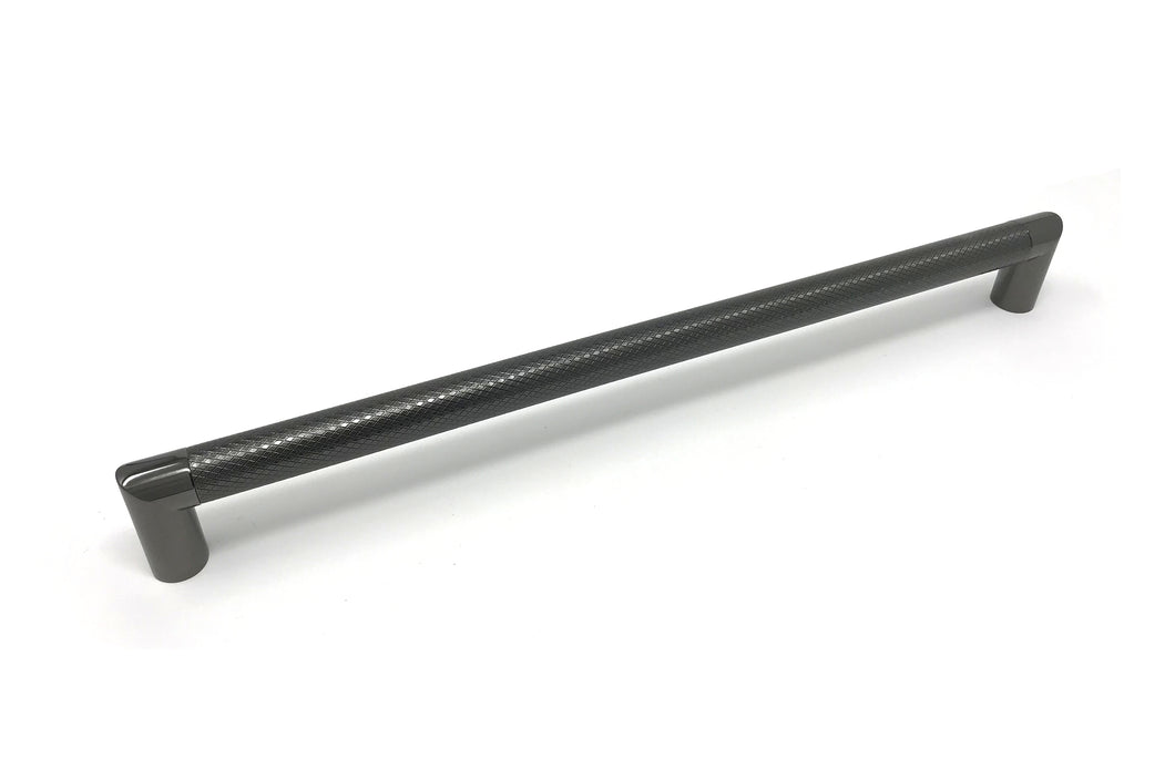 320mm Gunmetal D Handle