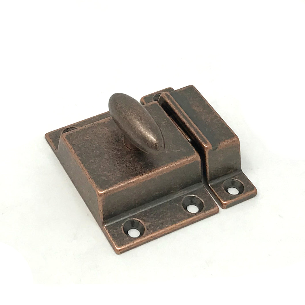 Copper Latch Handle