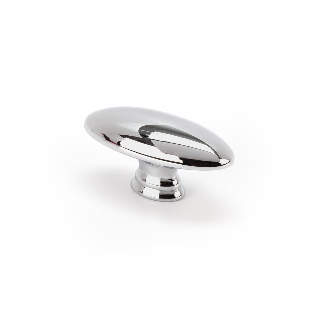 45mm Polished Chrome Knob