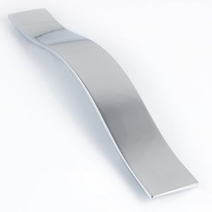 Chrome 96mm Strap Handle