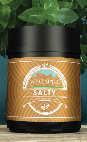 FiveLife Wellspice Salty