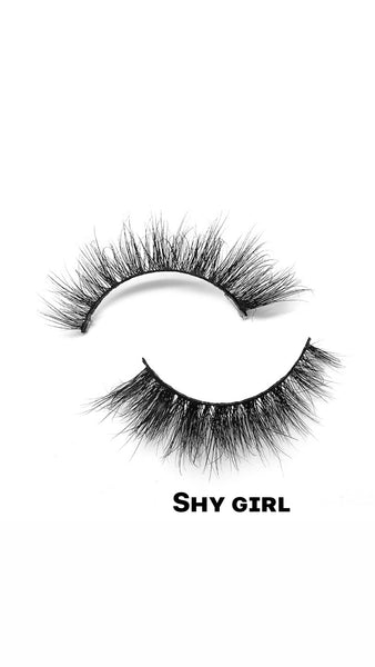 Shy girl (sold out)