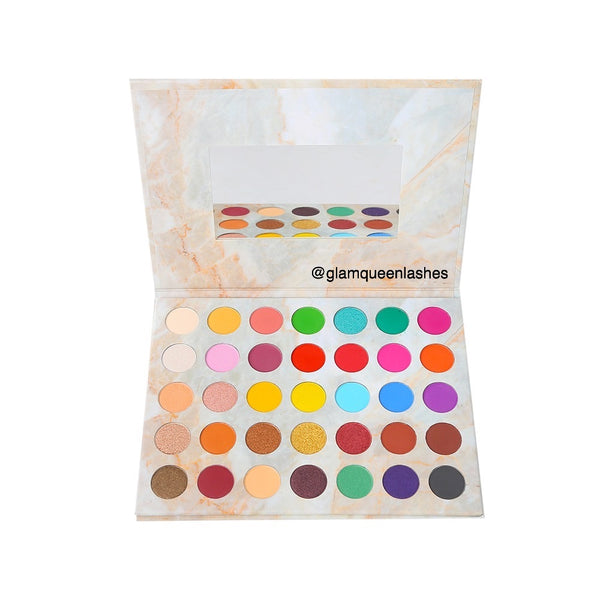 The paradise palette (SOLD OUT)