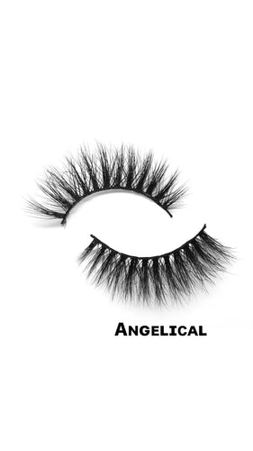 Angelical (SOLD OUT)