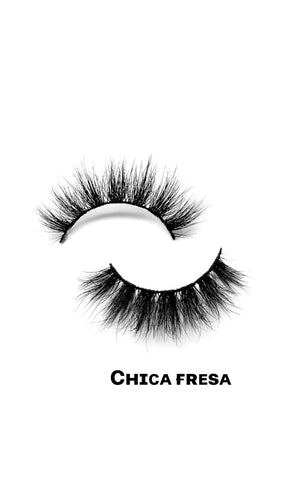 Chica Fresa (pre order) ships out 08/21/20