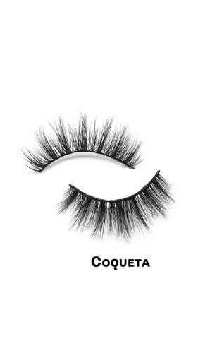 Coqueta (SOLD OUT)
