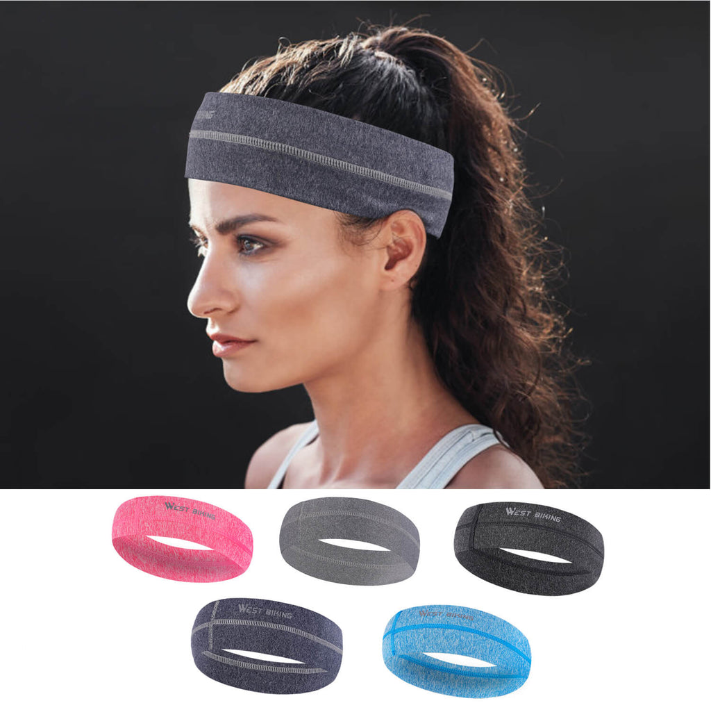 Sports Fitness Sweatbands