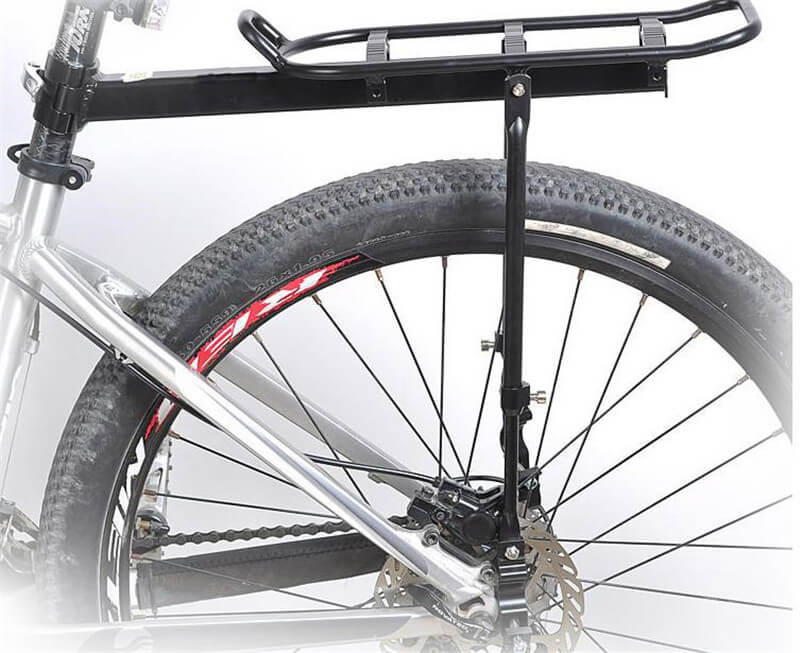 Accessories Equipment Stand Footstock Bicycle Carrier Racks