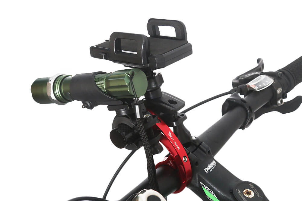Bicycle Handlebar Extension