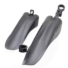 Bicycle Front / Rear Mudguard Fenders Set - WEST BIKING