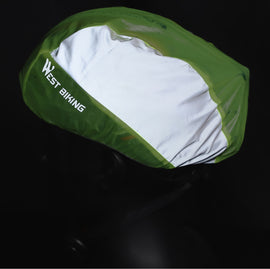 Ultralight Bicycle Helmet Cover- WEST BIKING
