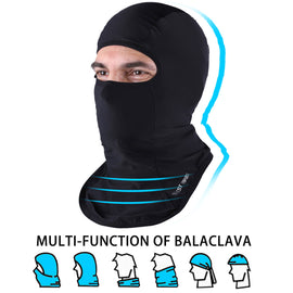 Anti-UV Windproof Bicycle Face Mask Breathable - WEST BIKING