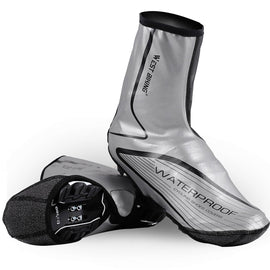 Overshoes Waterproof Cycling Shoe Covers - WEST BIKING