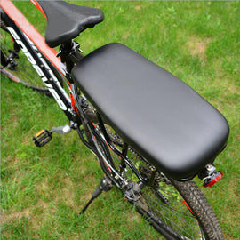 Bicycle Rear Seat Cushion - WEST BIKING