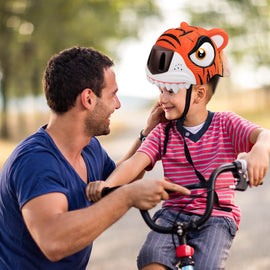Kids Bike Helmet Toddler (Ages 3-7) - WEST BIKING