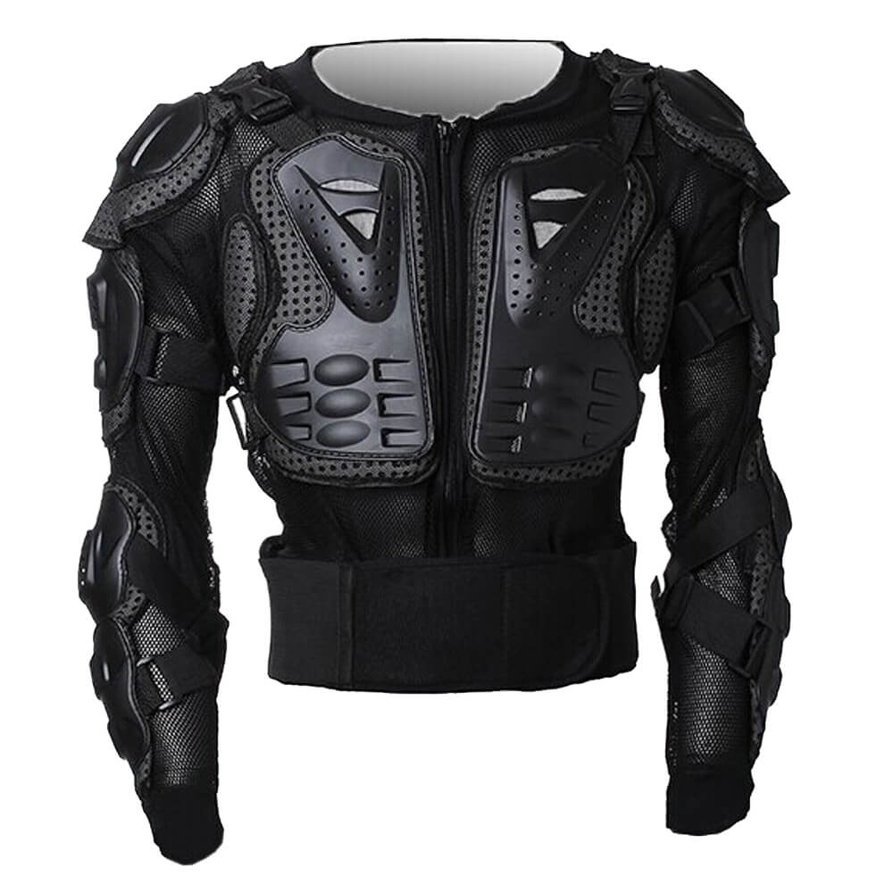 Sports Protective Gear Jacket Outdoor Bike Clothes - WEST BIKING