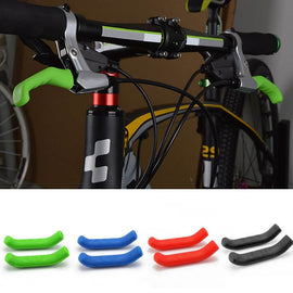 Bike Brake Lever Grips Protector Cover ( 1Pair ) - WEST BIKING