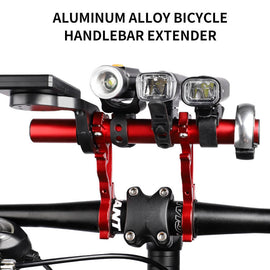 Multi-Function Handlebar Extended Atand Space Saver - WEST BIKING