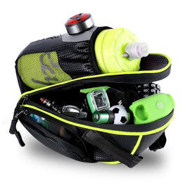 2L Bicycle Saddle Bag Waterproof - WEST BIKING