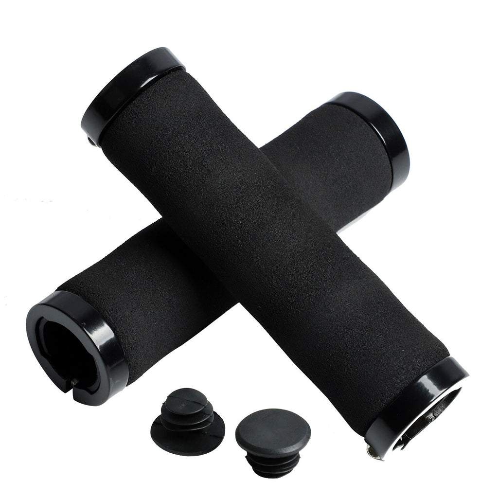 High Density Lockable Bike Handlebar Grips - WEST BIKING