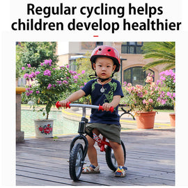 Balance Bike For 2-4 Years Kids - WEST BIKING
