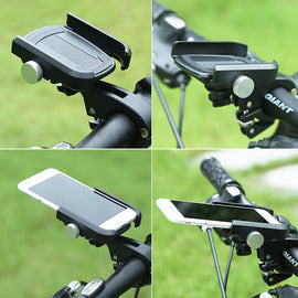 Bikes & Motorcycles Phone Holder Anti-slip - WEST BIKING