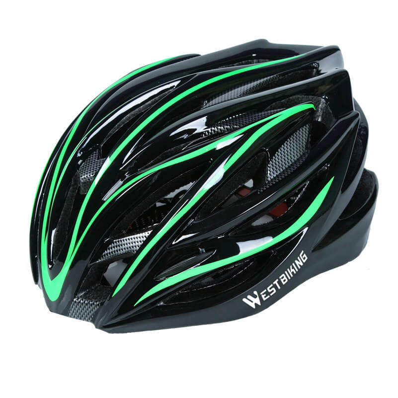 Integrally Lightweight Bike Helmet - WEST BIKING