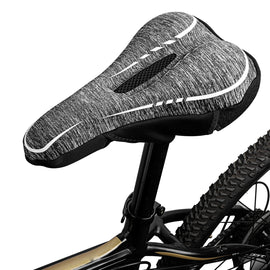 Bicycle Saddle Cover Breathable Cycling Seat - WEST BIKING