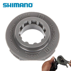 SHIMANO TL-PD40 self-locking pedal maintenance tools