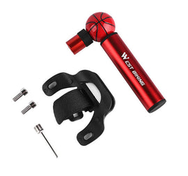 Mini Bike Pump - WEST BIKING