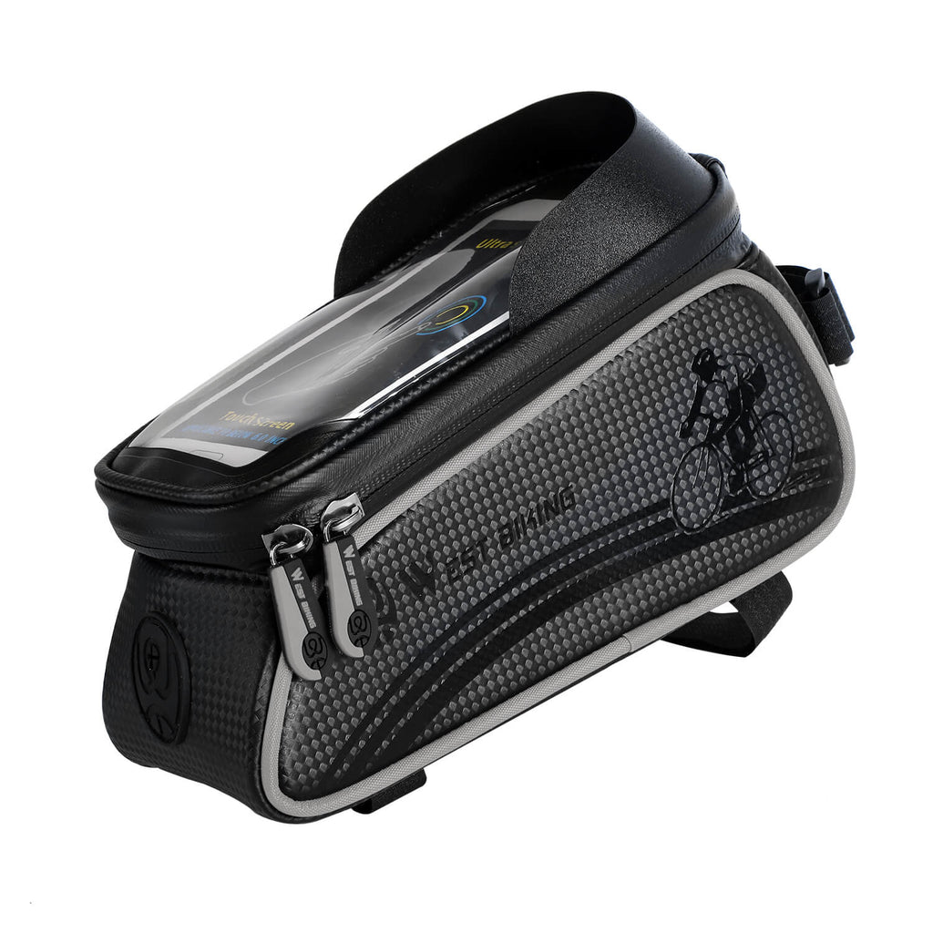 Bicycle Frame Bag - WEST BIKING